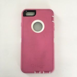 Otterbox Case IPhone 6s Plus